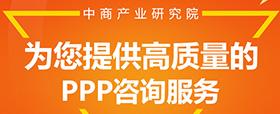 PPP项目咨询
