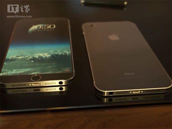 苹果iphone7s/plus将迎全新设计:双面玻璃设计或回归