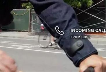 谷歌与李维斯合推智能夹克:面向城市骑车一族