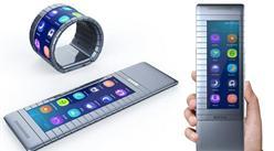 手机差异化的下一个风口:柔性屏中国造