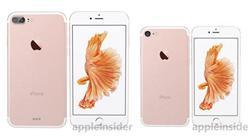 iPhone 7和iPhone 7 Plus最新消息:都将有256GB版本