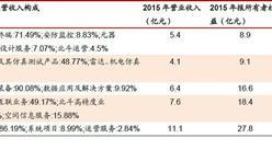 2016年中国卫星导航市场发展特点