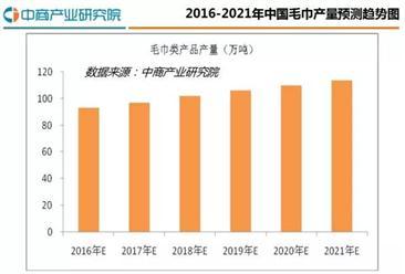 2016年中国毛巾行业研究分析报告