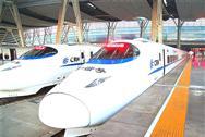 《中长期铁路网规划》发布 利好铁路产业链五大主题