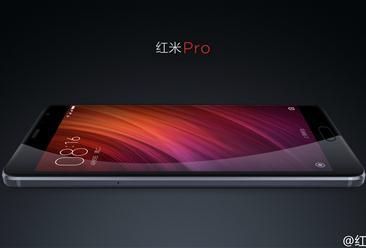 红米Pro今日正式发布:双摄十核旗舰1499元起!
