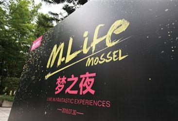 繁荣园区 华为莫塞尔品牌升级