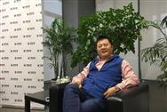 高德俞永福:信息产业有十年周期规律 AI时代变革已经开始