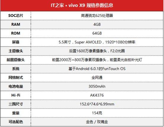 自拍玩出新高度:vivo X9前置柔光双摄手机体验评测
