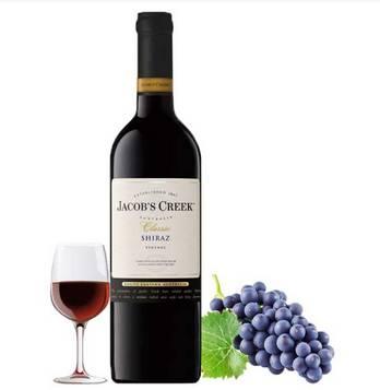 杰卡斯葡萄酒