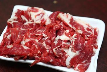 全球变暖因中国人吃肉增加?全球各地区牛肉人均消费量排行榜