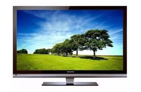 中國彩色電視機十大品牌排行榜