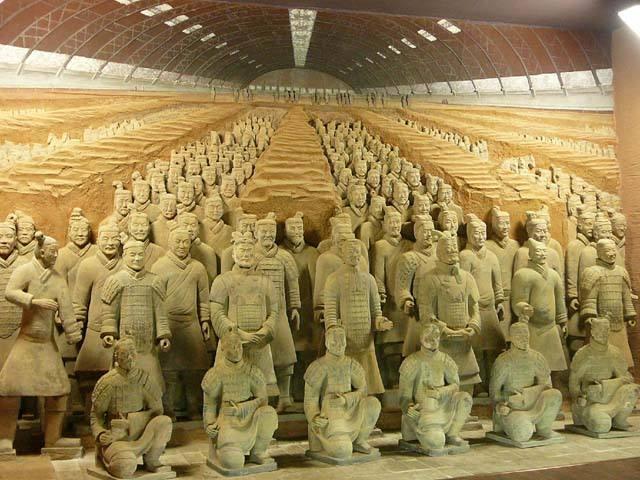 全球最受欢迎的十大博物馆,你知道几个?