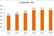 2017年全球大豆油进出口贸易分析