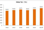 2017年全球棕榈油生产消费及前景展望