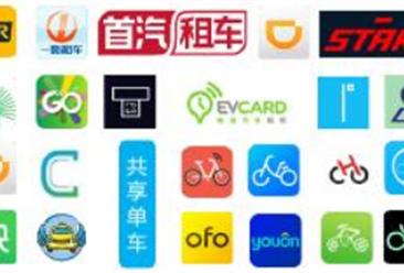 2017中国互联网出行市场分析:专车、共享单车、汽车租赁有多火爆?