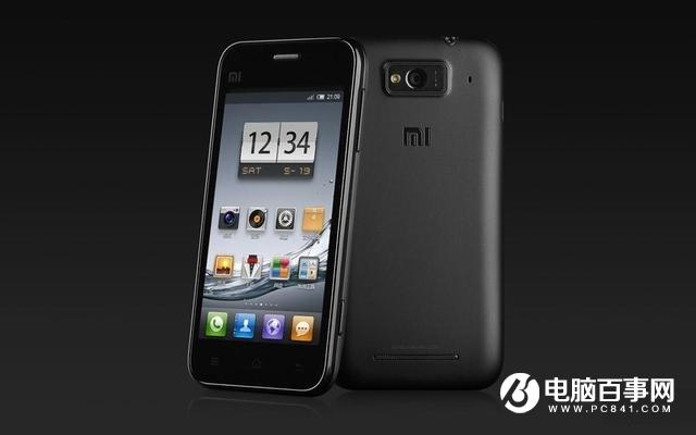 从小米1到米6 小米手机工业设计进化史!