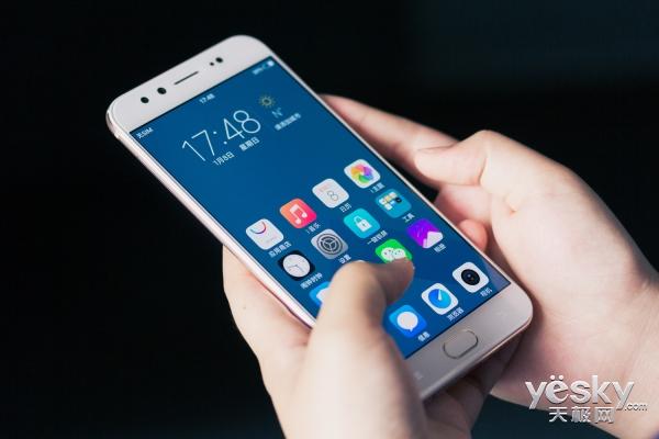 vivo x9s全面测评 告诉你vivo x9s真的值得买吗?