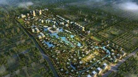 中国科创特色小镇建设委员会是个什么机构?