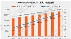 2017年中国幸福产业分析:健康养老服务业快速崛起(图)