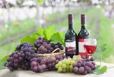 2018年1-4月全国葡萄酒产量数据统计分析