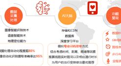 中国手机地图行业人工智能应用分析