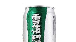2017年1-7月中国啤酒产量2781.7万千升  同比增长0.8%(附图表)
