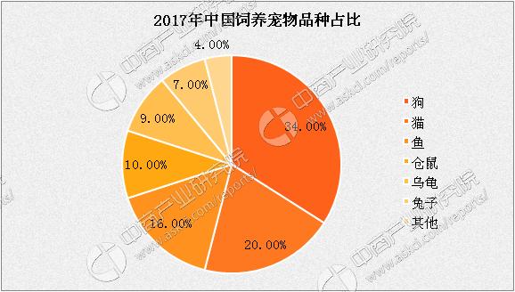 2017年宠物行业市场前景研究报告(简版)