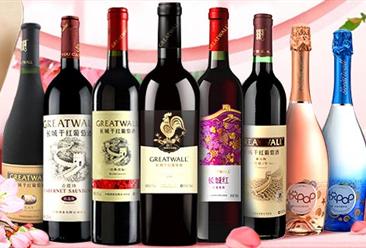 中国五大葡萄酒上市企业竞争力分析:哪家葡萄酒企业最具潜力!(图)
