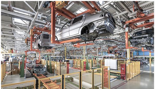 2017年8月中国汽车工业经济运行情况(附图表)