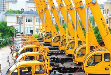 中国重型机械行业产业链及主要企业分析