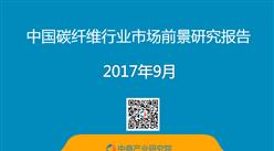 2017年中國碳纖維行業市場前景研究報告(簡版)