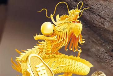 2016中国黄金消费量975吨 黄金饰品消费占比63%(附图表)
