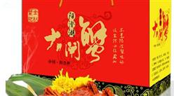 大闸蟹之战:大闸蟹一开卖,天猫连创三大记录,生鲜行业一片沸腾!