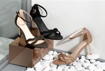 女鞋产业链及主要企业分析:国产女鞋行业遇寒冬!鞋企转型能否走出困境?