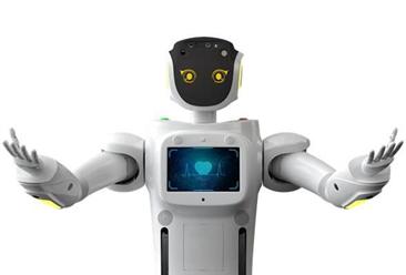 2017年中国商用机器人最具潜力公司10强名单揭晓:旗瀚科技(三宝机器人)位列榜首