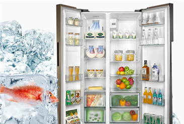 家电企业竞相角逐  冰箱行业产业链及主要企业分析(附产业链全景图)