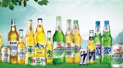 啤酒行业产业链及主要企业分析:中国十大品牌啤酒,您都喝过吗?