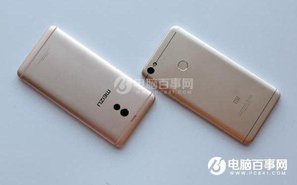 红米Note5A和魅蓝Note6对比评测 你会选哪个?