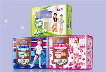 婴儿纸尿裤产业链及主要企业分析:国产纸尿裤的机会在哪里?