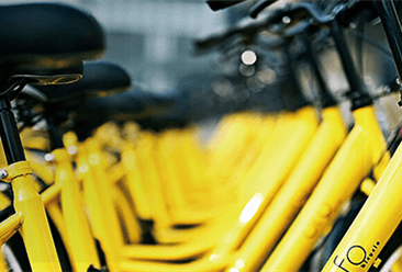 中国共享单车产业链/主要品牌分析(附产业政策一览)