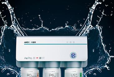 """净水器市场""""十一""""促销战绩分析:净水器销量同比下降12.5%"""
