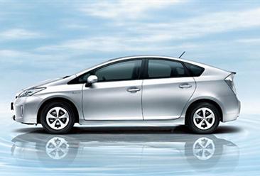 2017年1-8月全球电动汽车销量排名:自主品牌占三席(TOP10)