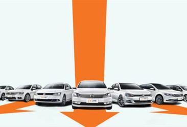 2017年9月國內轎車、SUV、MPV銷量排名及分析(圖表)