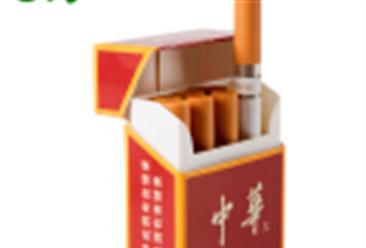 香煙行業產業鏈及十大香煙品牌分析:香煙產量得到有效抑制(附產業鏈圖)