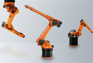 9月工业机器人产量增长103.2% 工业机器人产业链/政策/企业分析一览