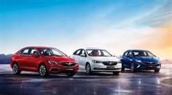 2017年汽车市场行情周报:轿车/SUV/MPV销量排名出炉(10.16-10.22)