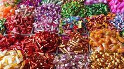 糖果行业产业链及十大品牌企业分析:糖果市场的产品格局正逐渐改变(附产业链图)