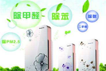 空气净化器行业市场规模/产业链及十大品牌分析:雾霾天气频发 助长空气净化器市场规模爆增