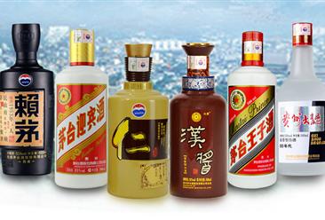 贵州茅台营收增速破记录 逾八成白酒企业业绩飘红(附图表)