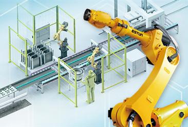 2017年中国智能装备制造业重点企业分析(图)